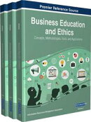 Business Education and Ethics
