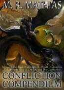 Confliction Compendium (The Complete First Dragoneer Saga Trilogy - 2016 Modernized Format Edition)