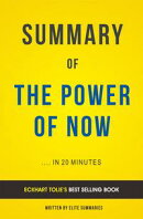 The Power of Now: by Eckhart Tolle | Summary & Analysis