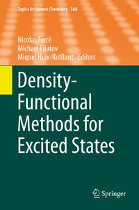 Density-FunctionalMethodsforExcitedStates