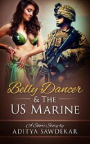 Belly Dancer & The US Marine