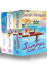 SarahMorganSummerCollection(Mills&Boone-BookCollections)