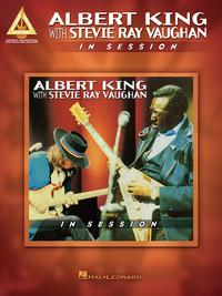AlbertKingwithStevieRayVaughan-InSession