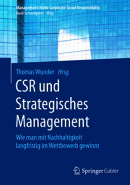 CSR und Strategisches Management