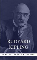 Kipling, Rudyard: The Complete Novels and Stories (Book Center) (The Greatest Writers of All Time)