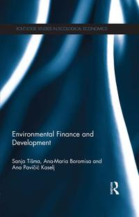 EnvironmentalFinanceandDevelopment