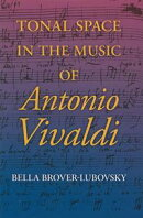 Tonal Space in the Music of Antonio Vivaldi
