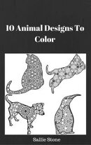 10 Animal Designs To Color