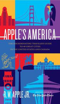 Apple'sAmericaTheDiscriminatingTraveler'sGuideto40GreatCities