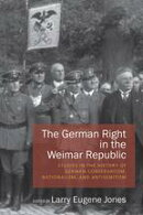 The German Right in the Weimar Republic