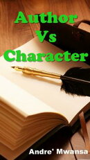 Author Vs Character