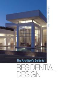 TheArchitect'sGuidetoResidentialDesign
