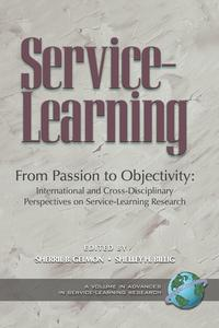 FromPassiontoObjectivityInternationalandCross-DisciplinaryPerspectivesonService-LearningResearch