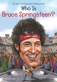 WhoIsBruceSpringsteen?