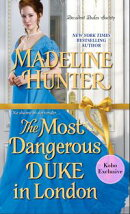 The Most Dangerous Duke in London (Kobo Exclusive)