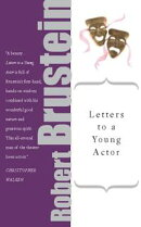 Letters to a Young Actor