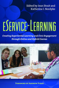eService-LearningCreatingExperientialLearningandCivicEngagementThroughOnlineandHybridCourses