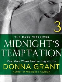 Midnight'sTemptation:Part3TheDarkWarriors