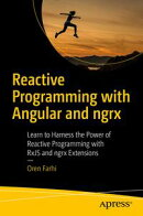 Reactive Programming with Angular and ngrx