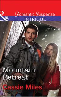 MountainRetreat(Mills&BoonIntrigue)