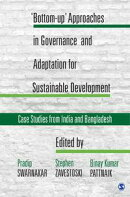 'Bottom-up' Approaches in Governance and Adaptation for Sustainable Development