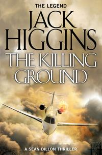 TheKillingGround(SeanDillonSeries,Book14)