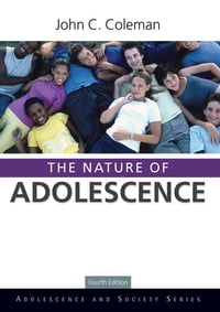 TheNatureofAdolescence,4thEdition