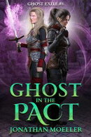 Ghost in the Pact (Ghost Exile #8)