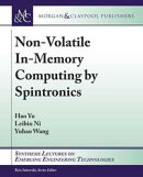 Non-Volatile In-Memory Computing by Spintronics