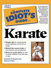 TheCompleteIdiot'sGuidetoKarate