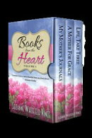 Books from the Heart