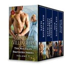 The MacEgan Brothers Series Volume 1