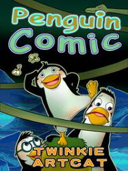 Penguin Comic