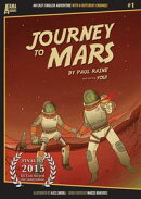 Journey to Mars: An Easy-English Adventure with 8 Different Endings