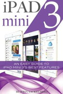 iPad mini 3: An Easy Guide to iPad mini 3's Best Features