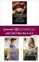 Harlequin Historical July 2017 - Box Set 2 of 2