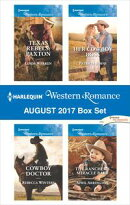 Harlequin Western Romance August 2017 Box Set