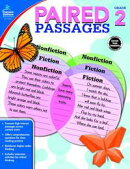 Paired Passages, Grade 2