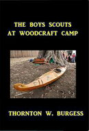 The Boy Scouts at Wo