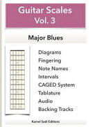 Guitar Scales Vol. 3