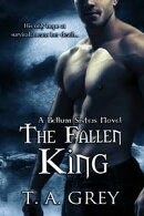 The Fallen King - Book #4 (The Bellum Sisters series)