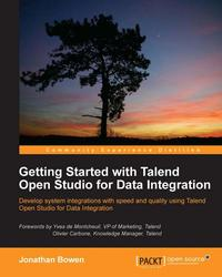 GettingStartedwithTalendOpenStudioforDataIntegration