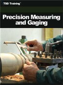 Precision Measuring ang Gaging (Carpentry)