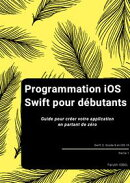 Programmation iOS Swift pour débutants