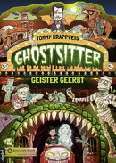 Ghostsitter, Band 01