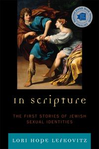 InScriptureTheFirstStoriesofJewishSexualIdentities