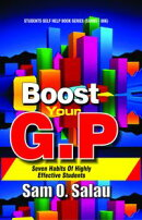 Boost Your GP