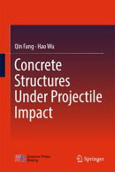 Concrete Structures Under Projectile Impact