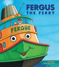 FergustheFerry