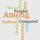 Sign Language Among North American Indians Compared With That Among Other Peoples And Deaf-Mutes